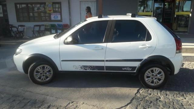 Fiat Palio way - Foto 5