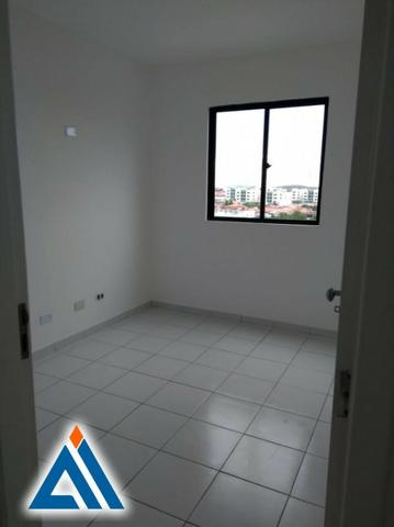 Apartamento de 3/4 sendo 1 Suíte 100% Laje - Foto 8