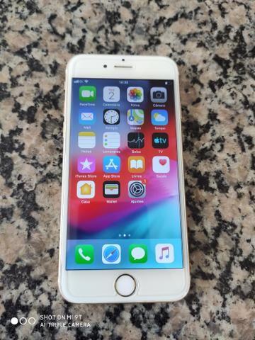 IPhone 6 - 128 Gigas