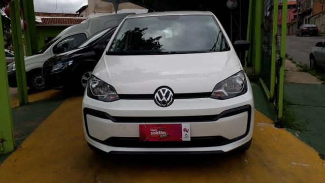 Vw up take mcv completo