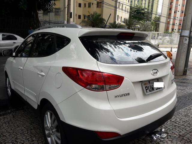 Hyundai IX35 2.0 Aut 2015 - Foto 5