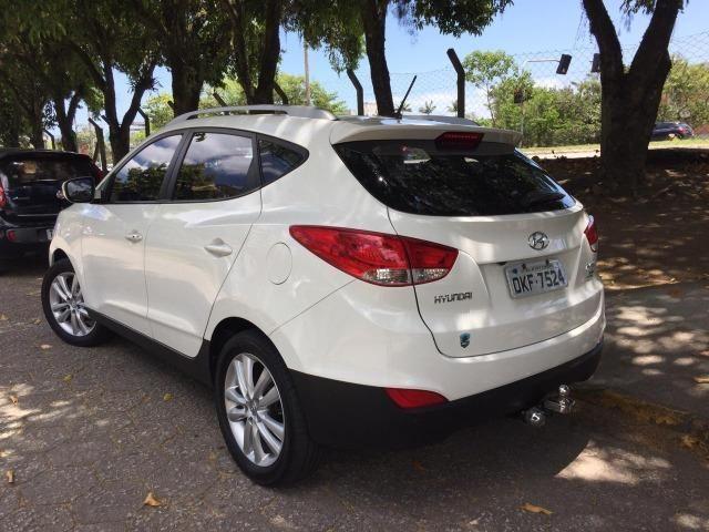 Hyundai ix35 único dono - Foto 5