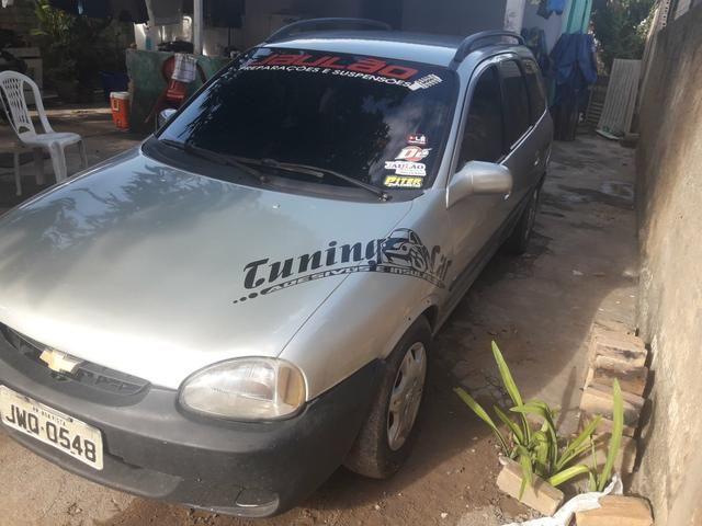 Corsa wagon - Foto 13