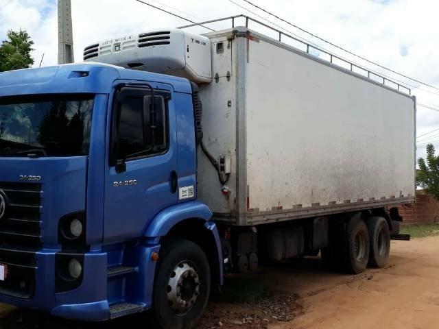 Caminhão 24/250 - Foto 8