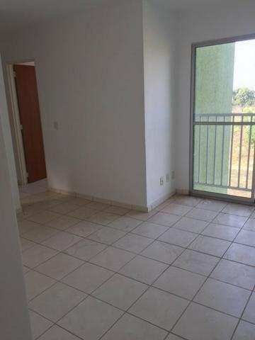 Apartamento em cond club 2qtos 1 vaga lazer completo ac financiamento e carro - Foto 6