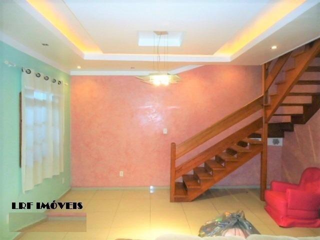 Casa duplex colonial 4 quartos, excelente acabamento centro de Sjm - Foto 6