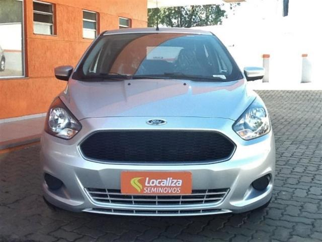 FORD KA 2018/2019 1.0 TI-VCT SE 12V FLEX 4P MANUAL - Foto 2