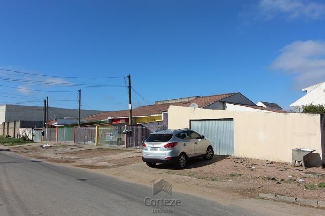 Terreno 442m² - 13x34m com 6 casas no Uberaba - Foto 6
