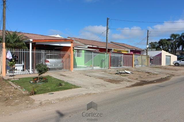 Terreno 442m² - 13x34m com 6 casas no Uberaba