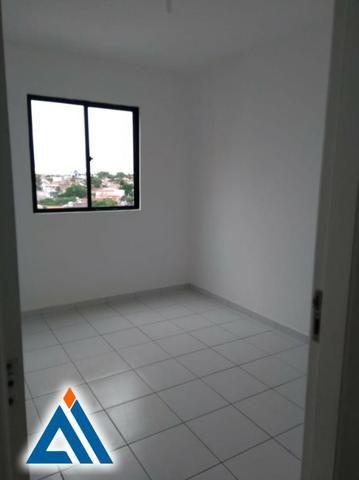 Apartamento de 3/4 sendo 1 Suíte 100% Laje - Foto 7