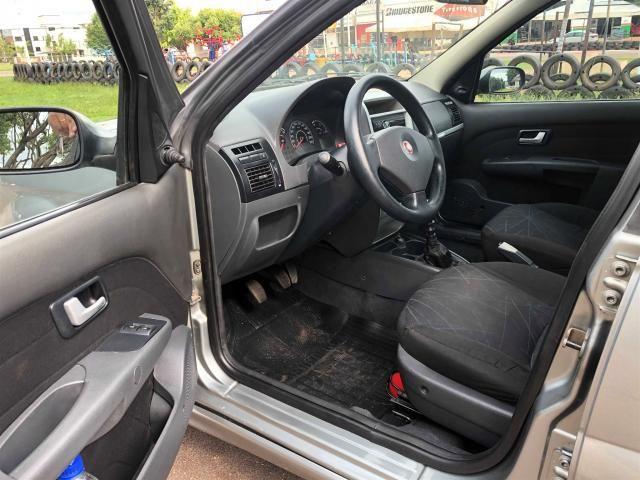 Fiat palio 2009/2010 1.4 mpi elx 8v flex 4p manual - Foto 9