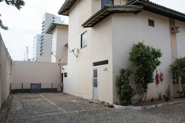 Casa em Jaguaribe   Nascente   4 quartos sendo 1 suíte   300 metros da praia - Foto 5