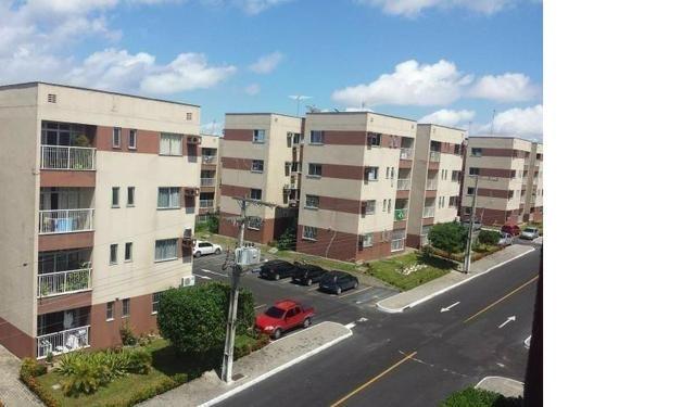 Alugo apartamento no Eliza Miranda - Foto 3
