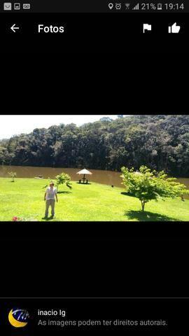 Terreno em Ibuina