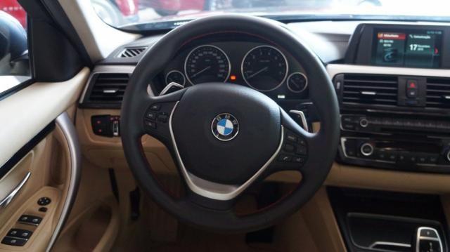 BMW 320i 2.0 SPORT 16V TURBO ACTIVE FLEX 4P AUTOMÁTICO - Foto 15