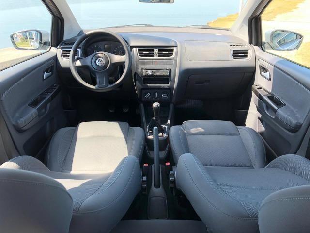 VW Fox G2 1.0 Trend Completo - 2010 - Foto 9