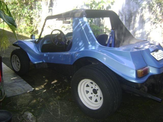 Buggy Kadron 1600 ano 1973