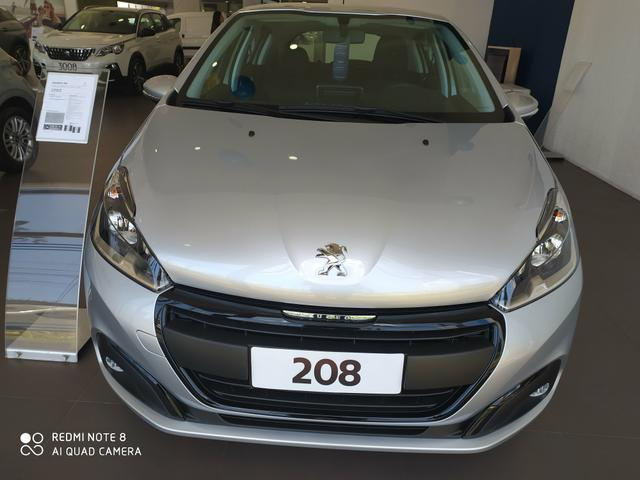 Peugeot 208 Active - Entrada + 30x R$749,00 - Foto 4