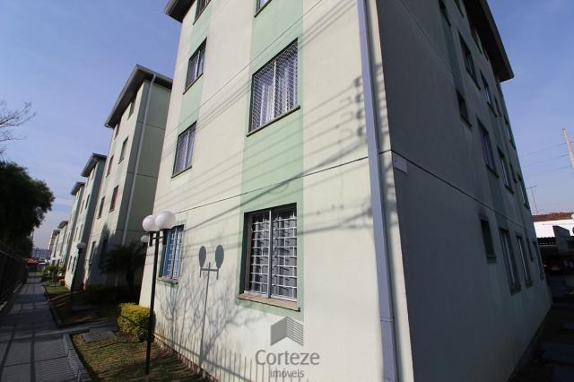Apartamento 2 Quartos á venda no Sítio Cercado - Foto 5