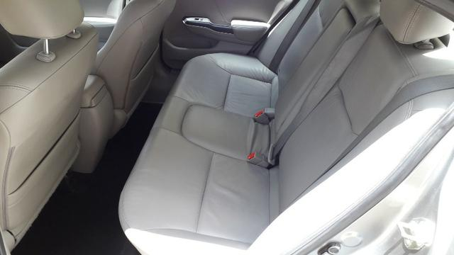 Civic LXL automatico 2013 Blindado Nivel IIIA - Foto 4