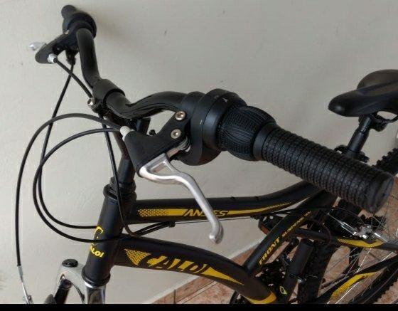 Bicicleta Caloi Andes Aro 26 - Foto 2