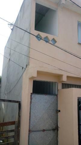 Vende duas casa sobrado entrada independente - Foto 6
