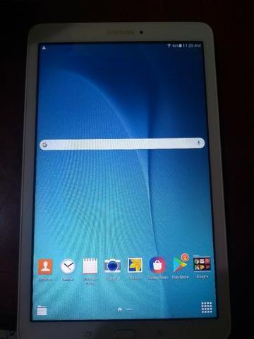 Tablet Galaxy Tab E - Foto 3