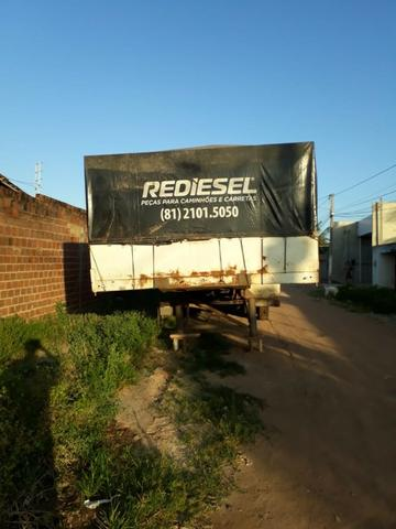 Carreta caminhão toco - Foto 3