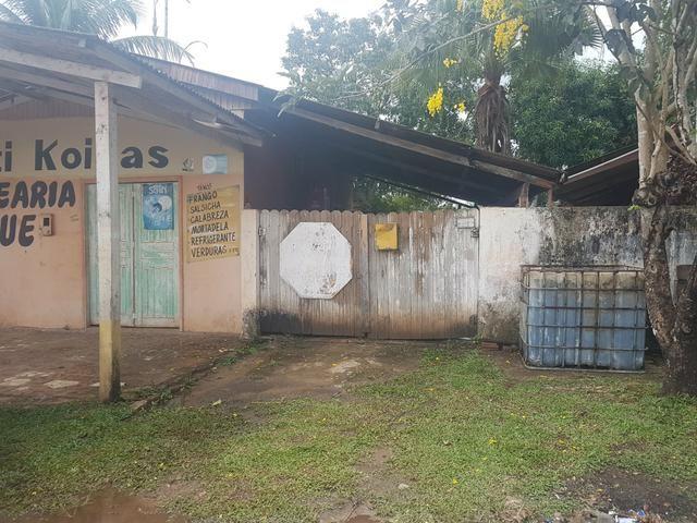Vendo Casa Em Plácido de Castro - Foto 7