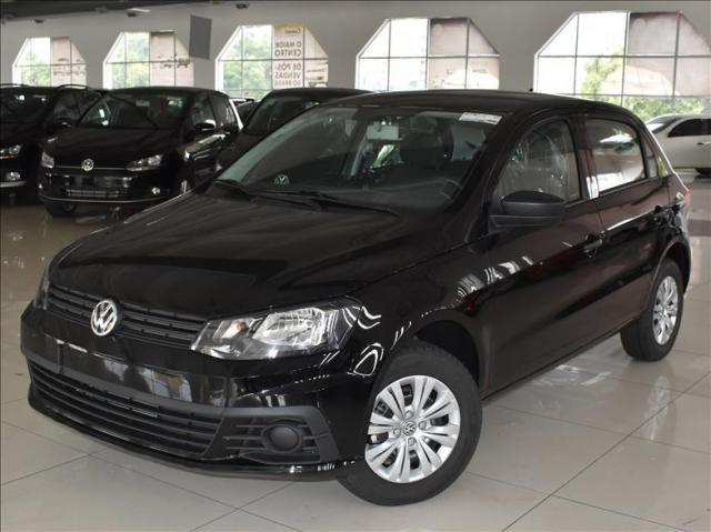 Volkswagen Gol 1.0 12v Mpi Totalflex