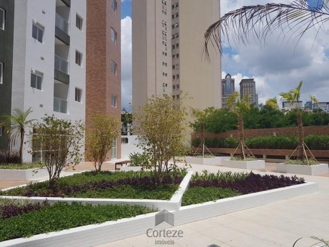 Apartamento com Garden no Bairro Mercês - Foto 2