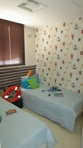 Apartamento 2/4 entrada parcelada em 72 x - 1 ano gratis de condominio - Pronto para Morar - Foto 11