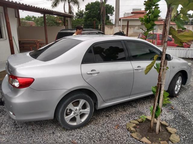Corolla 2.0 XEI - Foto 3