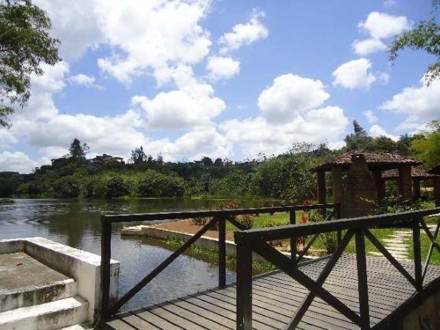 Troca\Venda - Terreno no Haras de Aldeia (1000 metros quadrados) - Foto 7