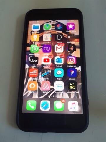 Iphone 7 plus de 32gb - Foto 2