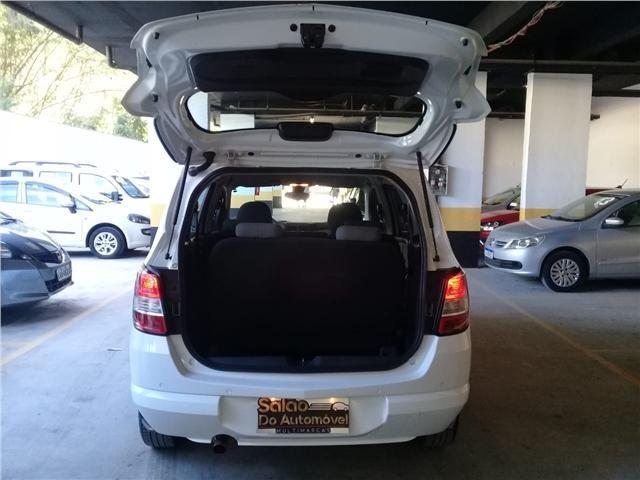 Chevrolet Spin 1.8 ltz 8v flex 4p automático - Foto 6
