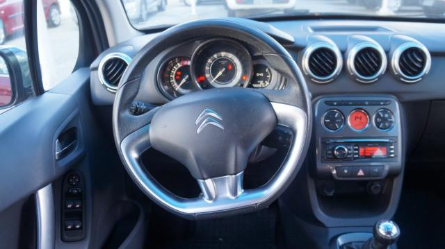 CITROËN C3 1.6 PICASSO EXCLUSIVE 16V FLEX 4P MANUAL - Foto 16