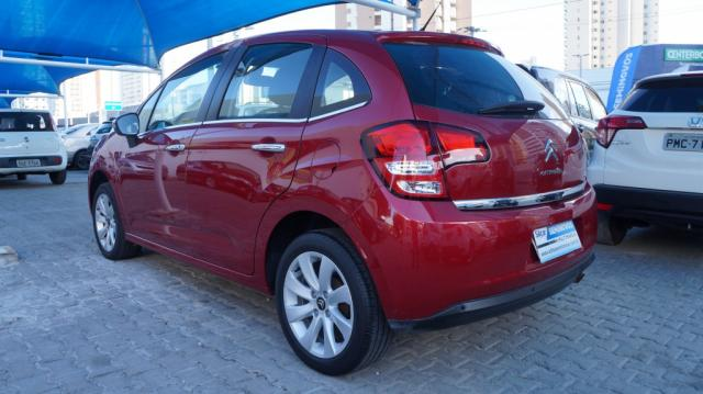 CITROËN C3 1.6 PICASSO EXCLUSIVE 16V FLEX 4P MANUAL - Foto 6
