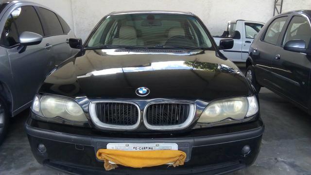 BMW Super Nova