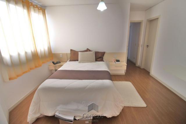 Apartamento 3 quartos, sendo uma suíte no Centro - Foto 15