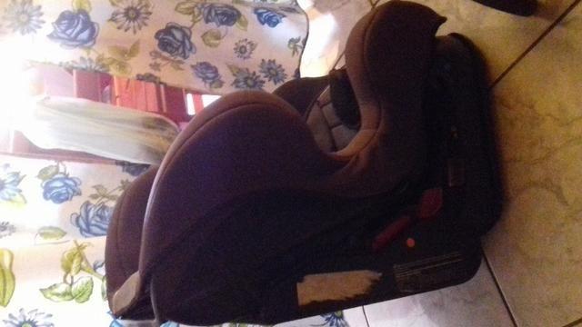 Cadeira de carro - Foto 3