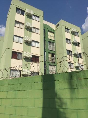 Apartamento em cond club 2qtos 1 vaga lazer completo ac financiamento e carro - Foto 15