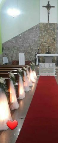 Decoração de igreja R$ 850,00 - Foto 2