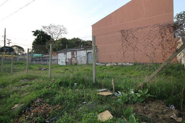Excelente terreno de esquina Capão Raso. - Foto 7