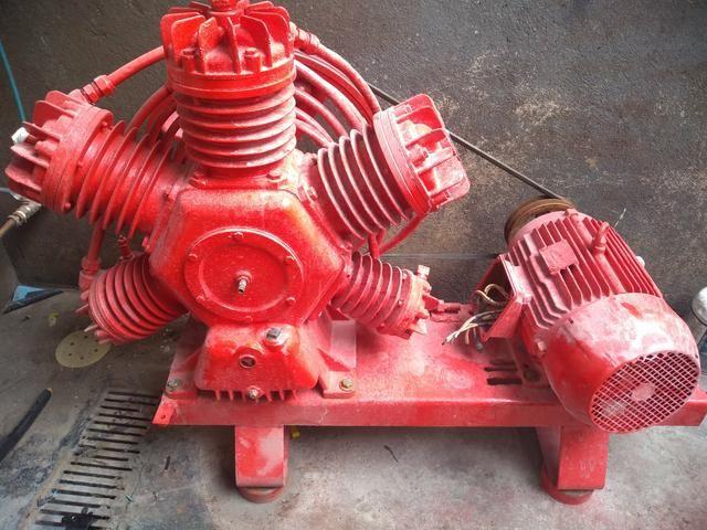 Compressor de ar Wayne W900