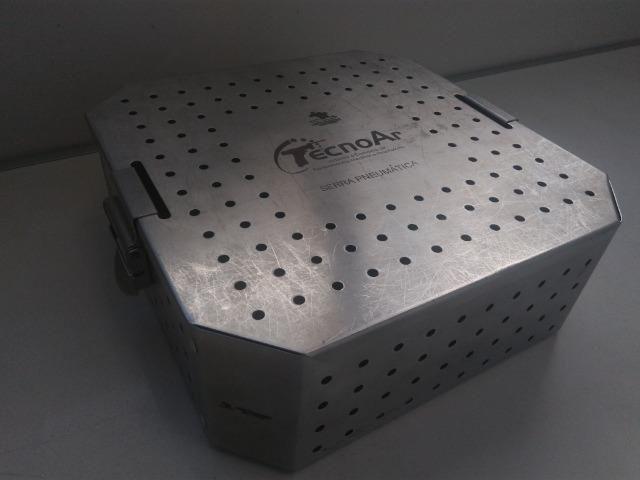 2 Perfuradores Pneumáticos e 2 Serras Pneumáticas ( TecnoAr) - Foto 6