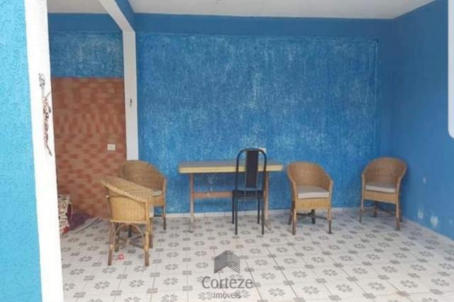 Casa 2 Quartos e edicula, à venda no Sitio Cercado - Foto 15