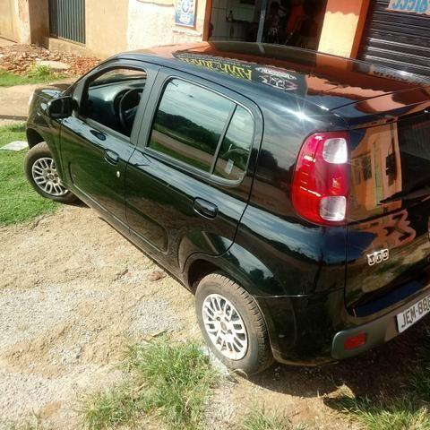 Fiat uno vivace 5 portas - Foto 6