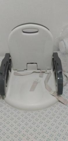 Cadeira de alimentação infantil portátil - Foto 3