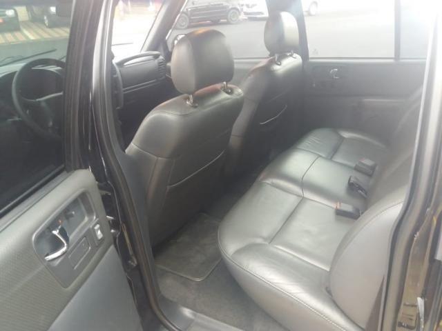 Chevrolet GM S10 Executive 2.4 Preto - Foto 13